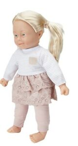 Baby Charlie Girl Doll with Down Syndrome ~ NEW ~ FREE POST