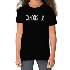 AMONG US T-Shirt Logo Game App Play Android ios Smartphone PC PS XBOX #uniwears