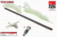FAI Timing Chain Kit TCK118NG  - BRAND NEW - GENUINE - 5 YEAR WARRANTY