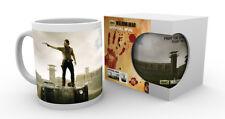 The Walking Dead - Prison Mug 11 X 10cm