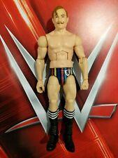 WWE Gentleman Jack Gallagher Figure Mattel Elite 56 WWF NWA ROH TNA NXT NJPW AEW