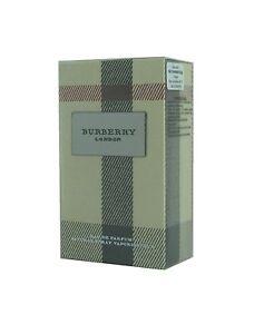 Burberry London EDP 30ml Eau de Parfum for Women New&Sealed
