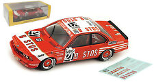 Spark SB064 BMW 635 CSi #21 Winner 24H Spa 1983 - Tassin/Hahne/Heyer 1/43 Scale