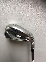 NEW TaylorMade M3 7 Iron Regular Flex Shaft