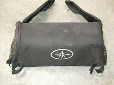 POLARIS IQ RMK SWITCHBACK OEM REAR UNDER SEAT BAG #6401