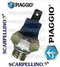 PRESSOSTATO PRESSIONE OLIO PIAGGIO QUARGO PICK-UP-SWITCH PRESSURE-PIAGGIO 493176