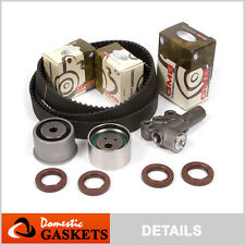 Fit 02-06 Sedona Amanti Sorento Santa Fe 3.5L Timing Belt GMB Tensioner Kit G6CU