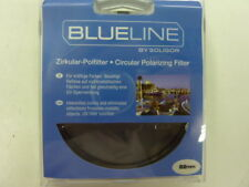 Soligor POL circular Filter 82mm Neuware Polfilter 82