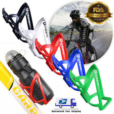 Cycling Bike Water Bottle Holder Mount Handlebar Bicycle Bottle Cage Drink Cup