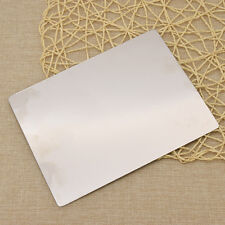 Steel Cutting Embossing Scrapbooking Mat Plated Board Handcraft Accessories Tool