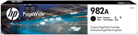HP Patrone 982A Black T0B26A 187ml PageWide Enterprise 765,780,785, MHD 07/2020