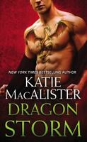 Dragon Storm  (ExLib) by Katie MacAlister
