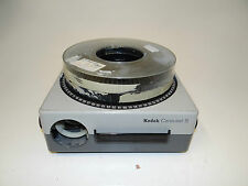 Kodak Carousel S Diaprojektor mit Magazin Projektor Ersatzteil defekt Pro 86