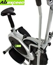 Unbranded Cardio Machines with Adjustable Seat
