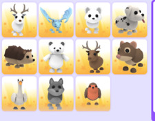 ADOPT * ME PETS! *****GET ALL THE 2019 WINTER PETS ***** CHEAP BUNDLE!!!!