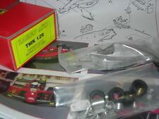 Tameo Kits 1:43 KIT TMK 129 Ferrari 641/2 Monaco GP 1990 Prost/Mansell NEW