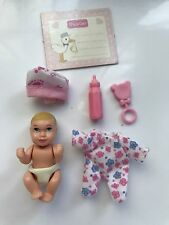 Mattel Happy Family Barbie baby & Accessories