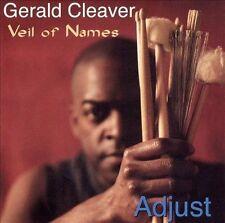 Gerald Cleaver : Veil of Names [spanish Import] CD (2001)