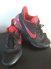 Nike 852425-004 Shoes Kobe A.D. Flip The Switch Black Hyper Violet Zoom Size 11