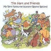 Tim Hart - My Very Favourite Nursery Rhyme Record (2010)