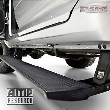 AMP RESEARCH POWERSTEP RETRACTABLE SIDE STEP 2007-2014 CADILLAC ESCALADE ESV EXT
