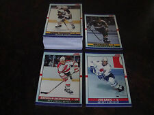 1990-91 Score Hockey---Young Superstars---Lot Of 49---Dupes---NrMt