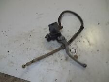 1994 HONDA FOURTRAX 300 4WD MASTER CYLINDER (DOES NOT WORK PARTS)