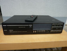 Philips CD 304 Incl. FB, NEUVE!