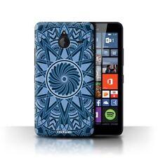 Housses et coques anti-chocs bleus en toile pour téléphone mobile et assistant personnel (PDA)