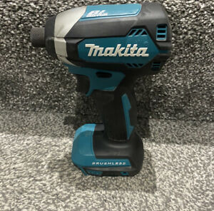 Makita DTD153 18v Li-ion Cordless Brushless Impact Driver Body Only
