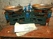 USSR Soviet Russian Vintage Libra,scales,balance,weigher,weighing-machine 1953