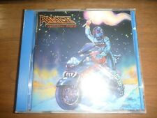 RAVAGE - Spectral Rider - CD - Import - NEW Sealed
