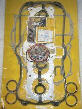 HONDA COMPLETE GASKET SET KIT GASKETS CBR600F CBR 600 F/FH 1987-1988-1989 NOS