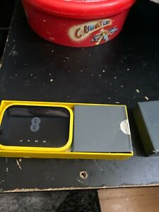 EE Mini 2 4G LTE MiFi Alcatel Mobile WiFi Router - EE70VB