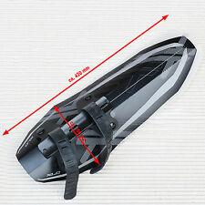 Rad2502501005 XLC Mudguard VR Mgc-05 Fatbike schwarz