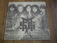 MICHAEL SCHENKER GROUP - MSG LP A1 B1 CHRYSALIS 1981 EX