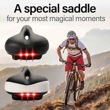 Mountain Bike PRO Cushion Sports Bicycle Saddle Seat Cycle Bike MTB EVA Soft Pad