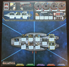 *Out of Print* Battlestar Galactica: The Board Game (2008 Fantasy Flight)
