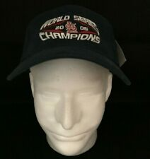 2006 St. Louis Cardinals World Series Champions Baseball Cap - New With tags