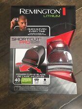 Remington HC4250 Shortcut Pro Self-Haircut Kit, Beard Trimmer, Hair Clippers ...