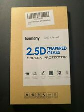 Google Nexus 6 Tempered Glass Screen Protector  NEW