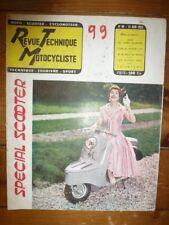 S57 Revue Technique moto Peugeot Etat - Bon Etat Occasion