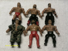 JB122 AWA Remco Wrestling Collection  of 24  Ric Flair