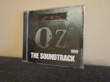 OZ - Soundtrack - CD