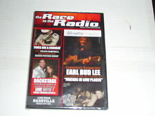 The Race to the Radio (DVD) 2010, Music Video Magazine, Music City USA, Nashvill
