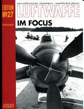Luftwaffe im Focus Nr. 27
