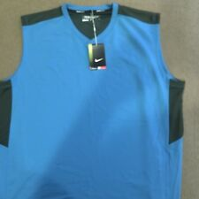 NIKE GOLF VEST DRI FIT XL