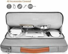 """13"""" Laptop Carry Case Holder Bag For 2018 MacBook Air Pro 13, Surface Pro 6 5 4"""