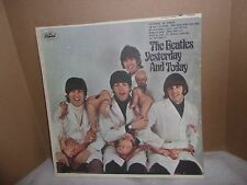 THE HOLY GRAIL BEATLES BUTCHER COVER T- 2553 AS MINT AS YOU CAN GET