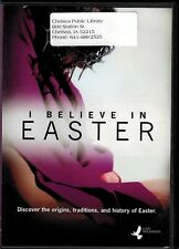 I BELIEVE IN EASTER (Gary Wilkinson) (History of Easter)